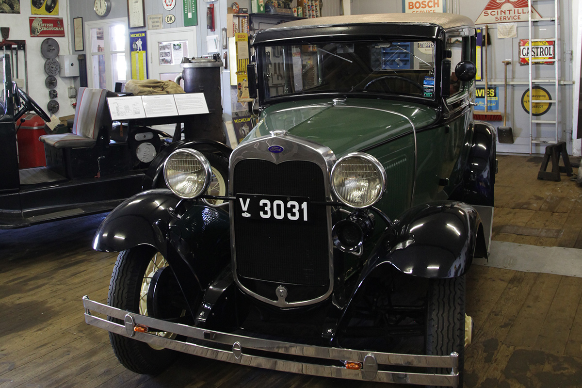 dffd-veteranbil-museum